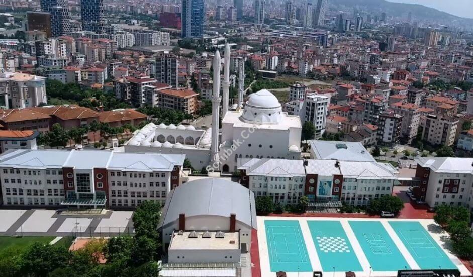 Kartal Anadolu İmam Hatip Lis