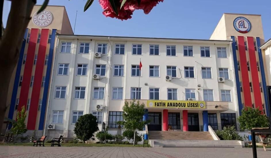 Fethiye Anadolu Lisesi