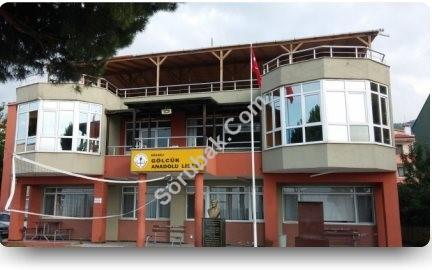 Gölcük Anadolu Lisesi