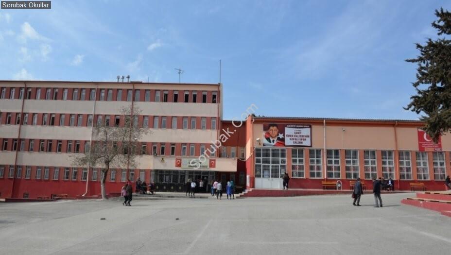 Gaziantep Anadolu Lisesi