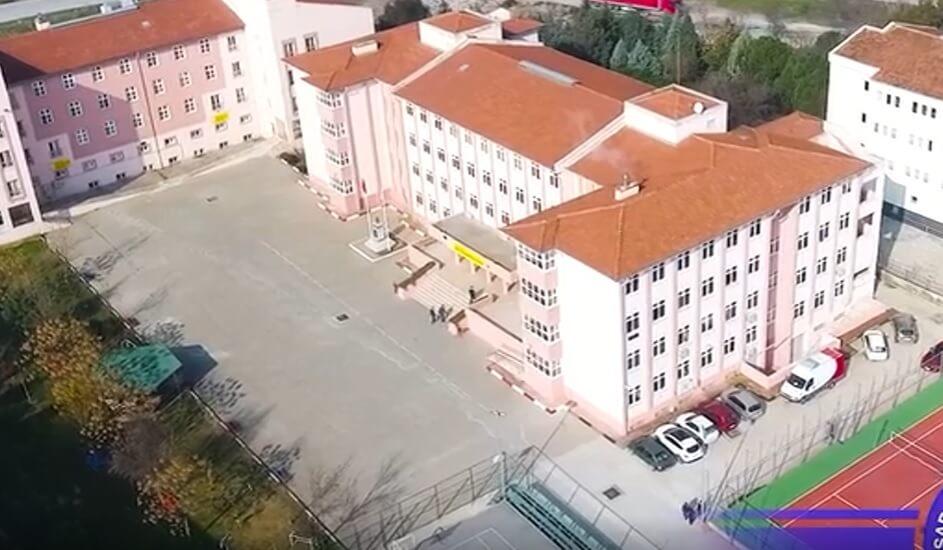 Yozgat Şehit Fuat Bahadır Buharalıoğlu Anadolu Lisesi