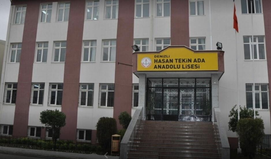 Hasan Tekin Ada Anadolu Lisesi