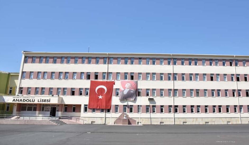 Lüleburgaz Anadolu Lisesi