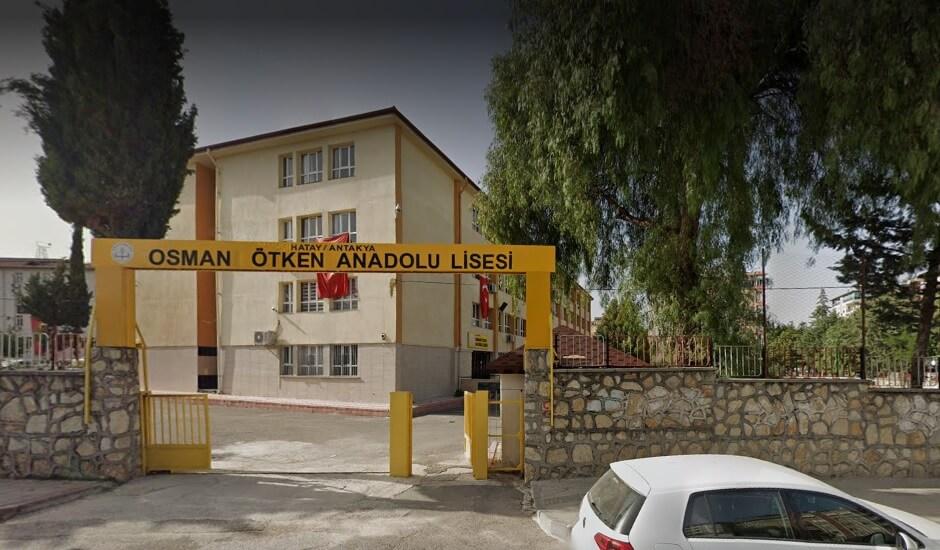 Osman Ötken Anadolu Lisesi