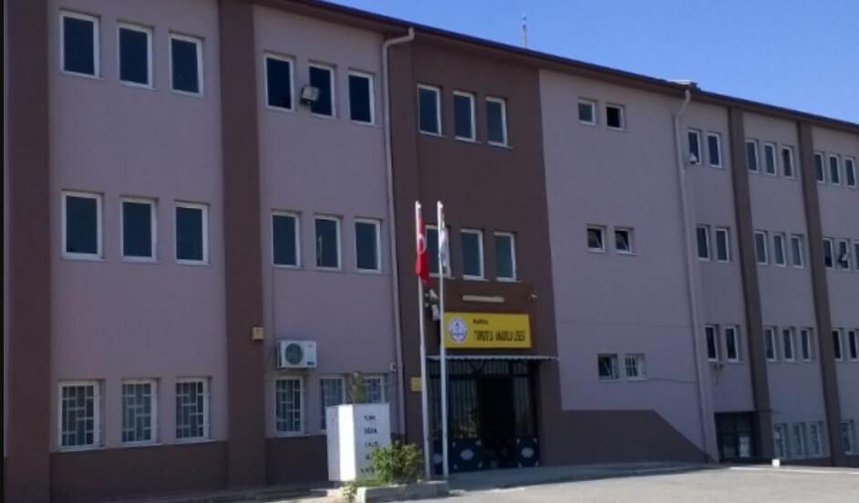 Turgutlu Anadolu Lisesi