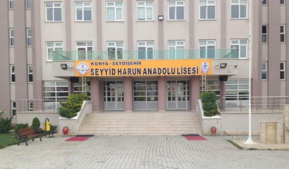 Seydişehir Seyyid Harun Anad