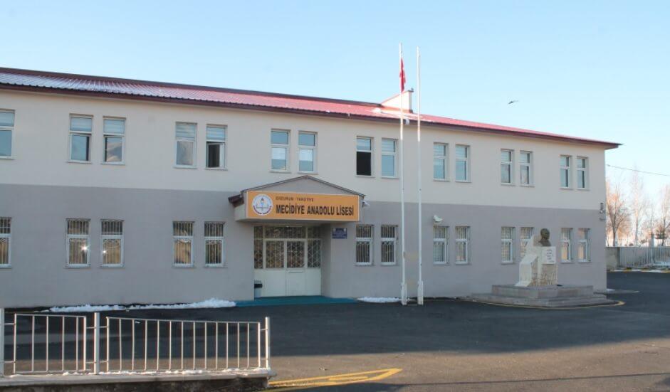 Mecidiye Anadolu Lisesi