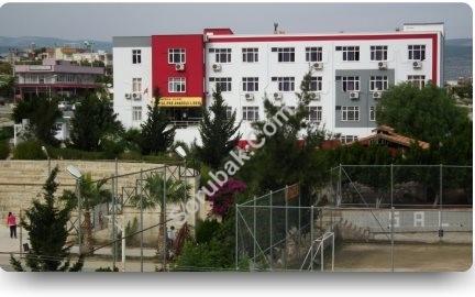 Silifke Anadolu Lisesi