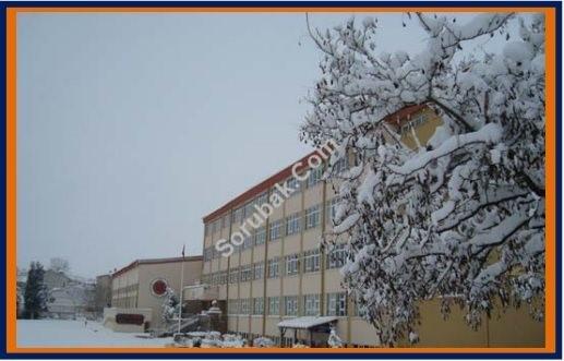 Edirne Yıldırım Beyazıt Anadolu Lisesi