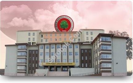Çubuk Bey Anadolu Lisesi