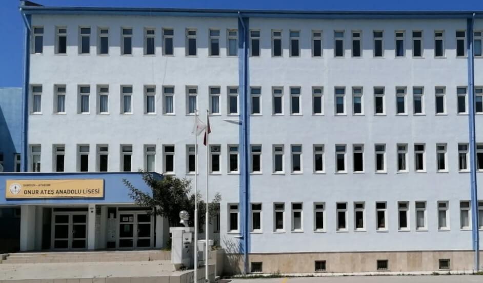 Onur Ateş Anadolu Lisesi