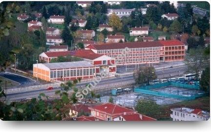 Kdz. Ereğli Anadolu Lisesi