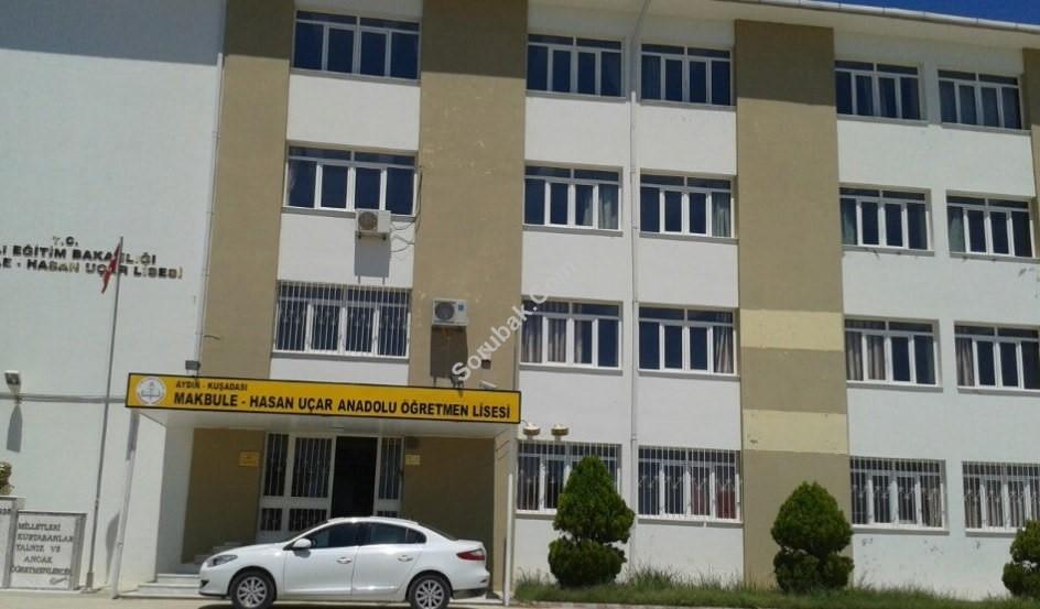 Kuşadası Makbule Hasan Uçar Anadolu Lisesi
