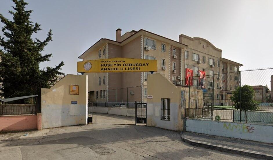 Hüseyin Özbuğday Anadolu Lisesi