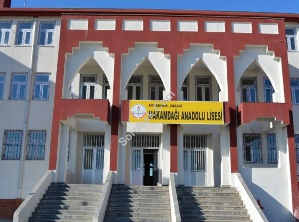 Makam Dağı Anadolu Lisesi
