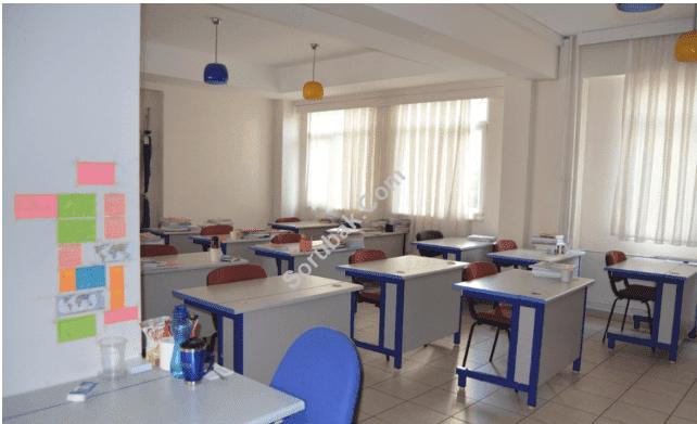Yüksel-İlhan Alanyalı Fen Lisesi