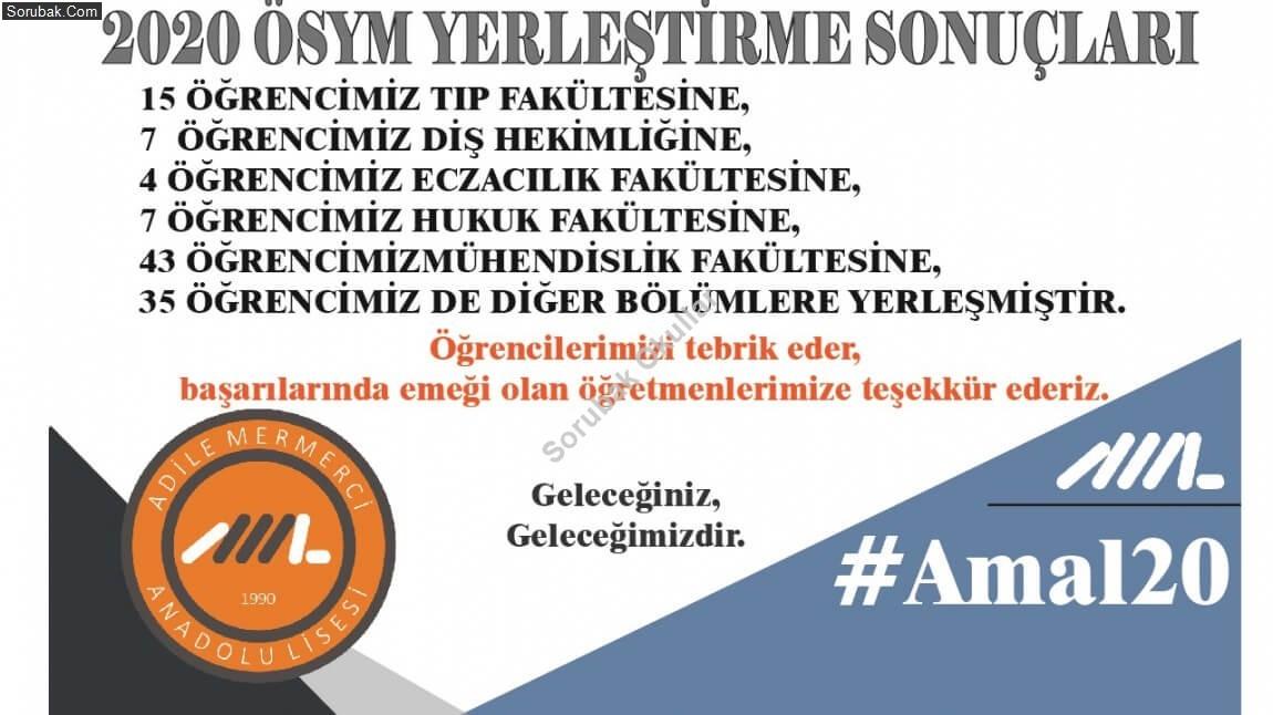 Adile Mermerci Anadolu Lisesi