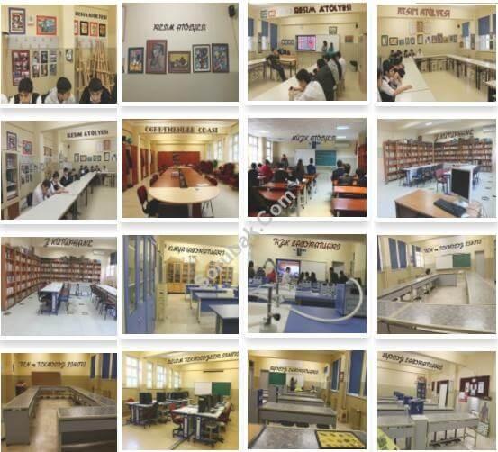 Orhangazi Anadolu Lisesi (Maltepe)