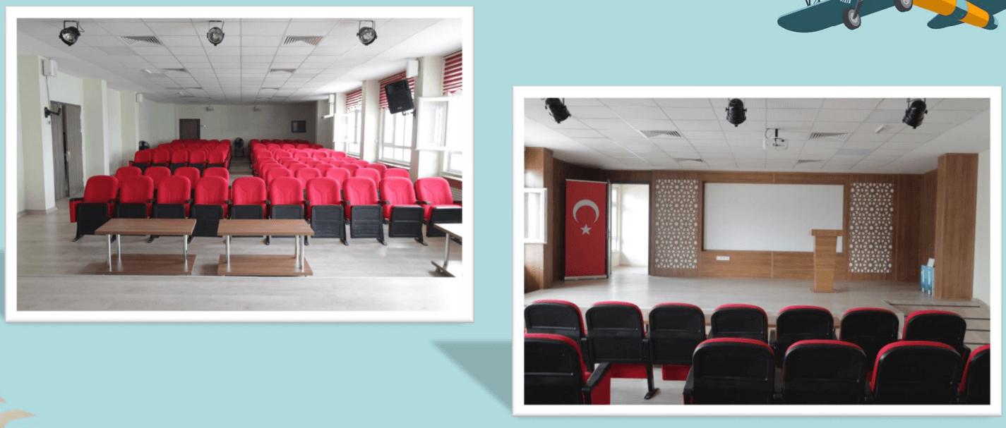 Vecihi Hürkuş Anadolu lisesi