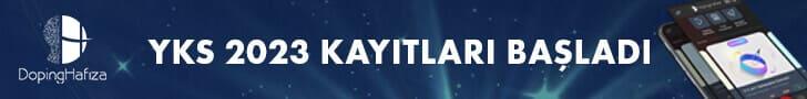 Doping Hafıza ile 60 günde TYT'yi bitirin.