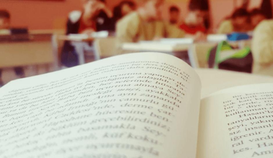 Çocuklar İçin Kitap Okumanın Faydaları