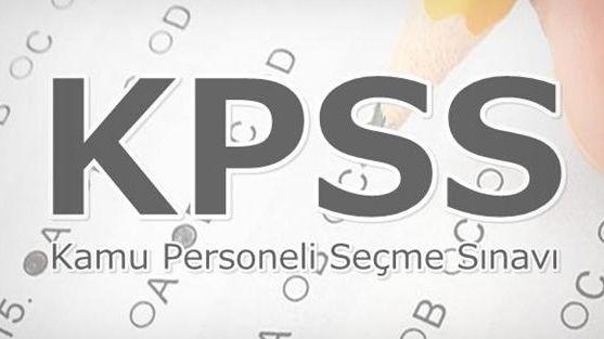 2014 KPSS Başvuru Tarihi
