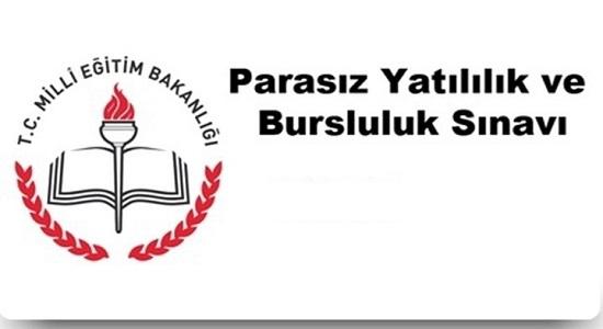 2017 PYBS bursluluk sınav sonuçları ne zaman açıklanacak?